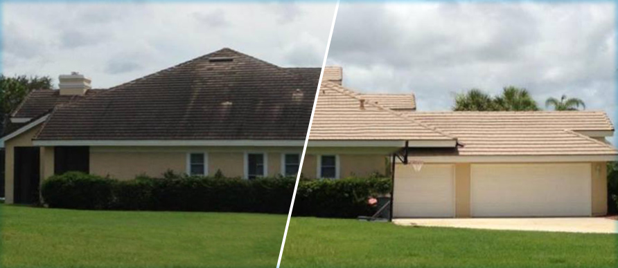 Leave Your Pressure Washing Job To The Experts