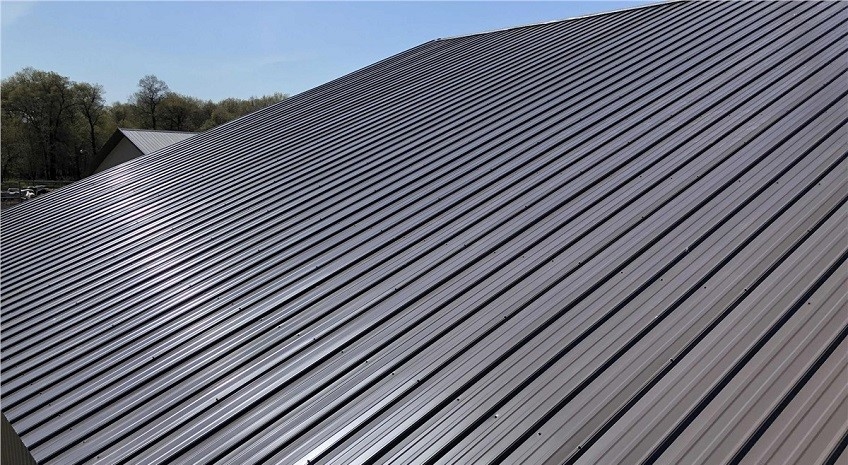 8 Roofing Materials To Keep Your Home Cool