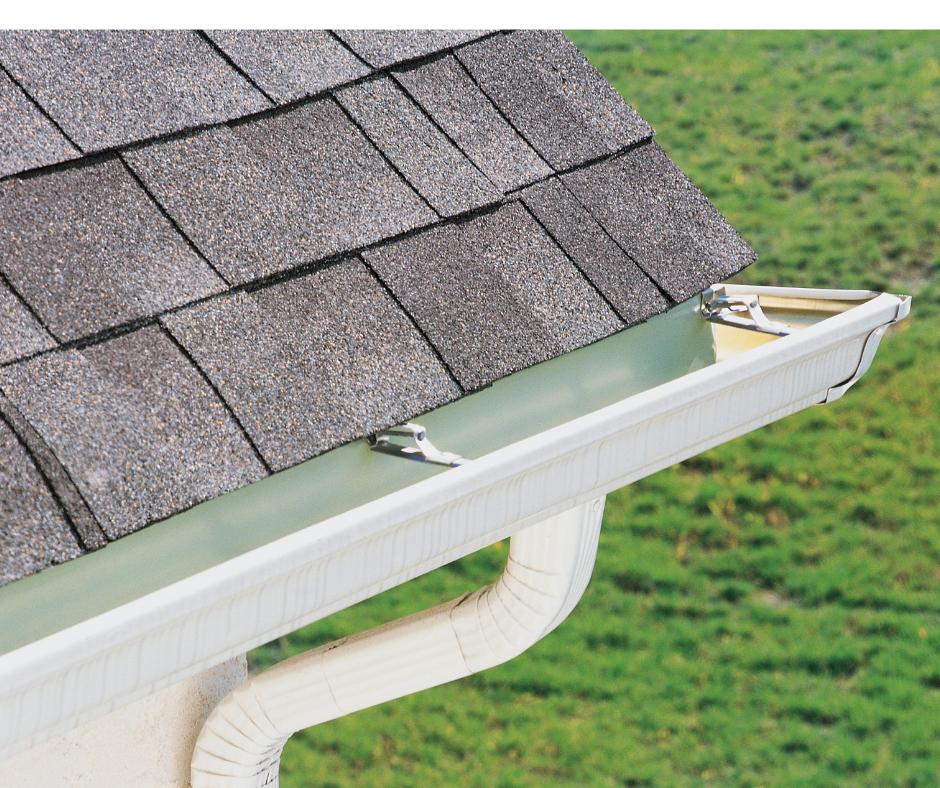 You're Supposed to Clean your Gutters, but why?